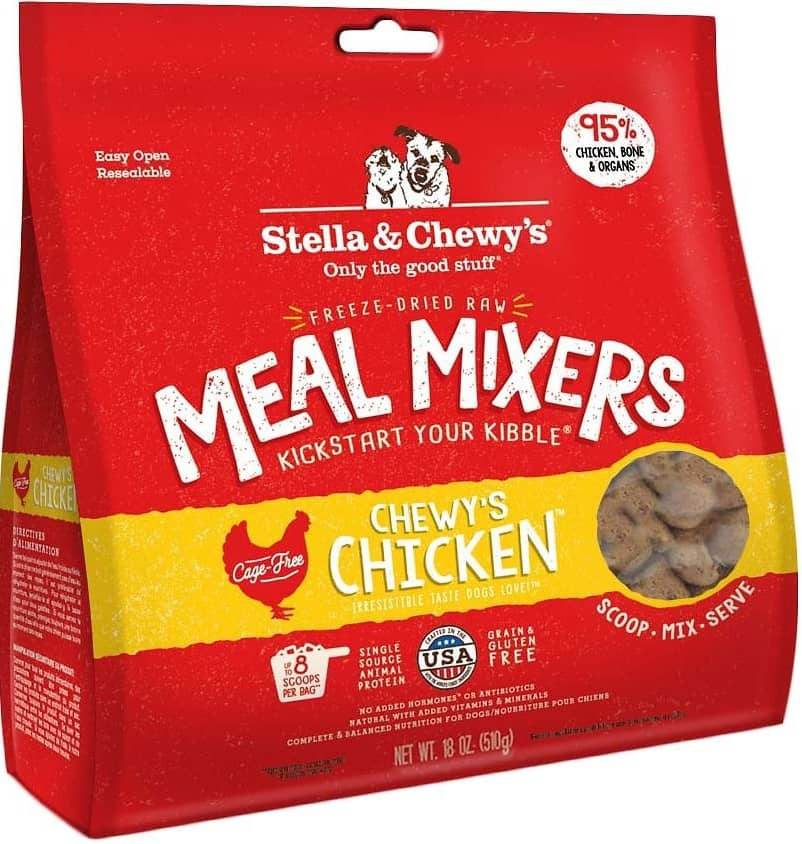 Stella and Chewy's Dog Food: [year] Reviews, Recalls & Coupons 11
