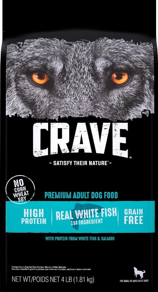 High Calorie Dog Food: The Best Brands To Help Your Dog Gain Weight 21
