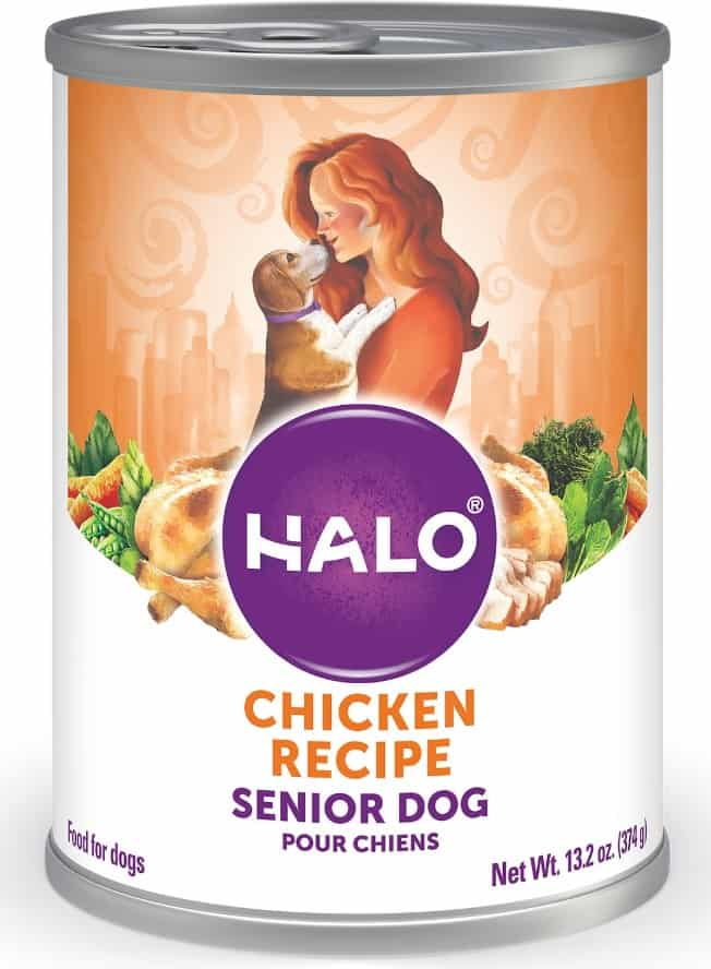 10 Best & Healthiest Dog Food Recipes for Senior Dogs in 2020 21