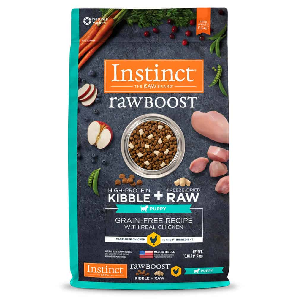 Instinct Dog Food Review 2020: Best Raw Food Diet for Pooches? 20