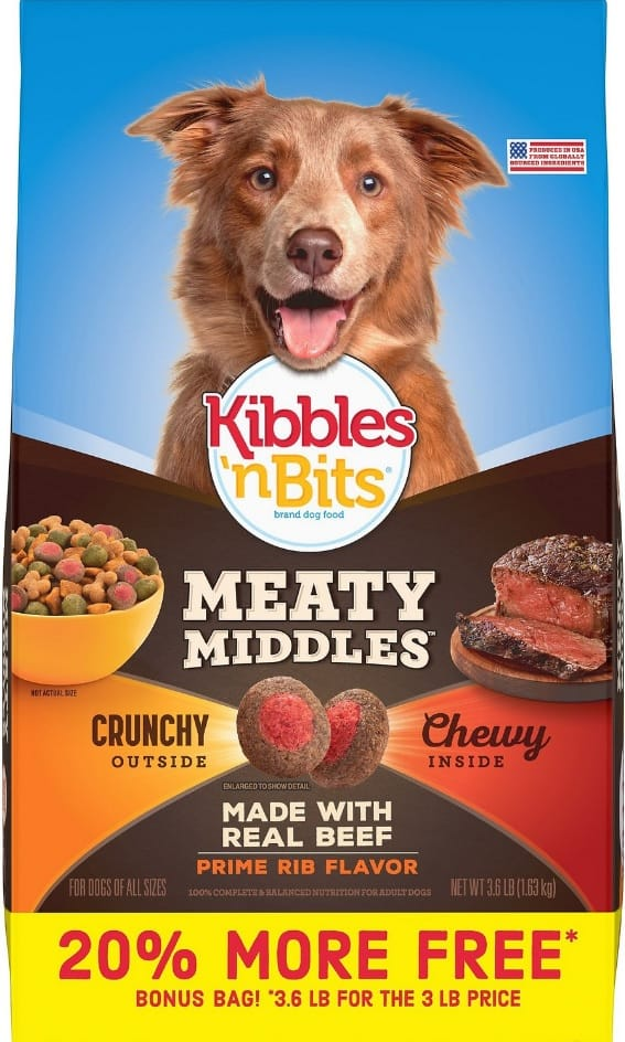 Kibbles 'n Bits Dog Food Review 2021: Is It Good or Bad? 10