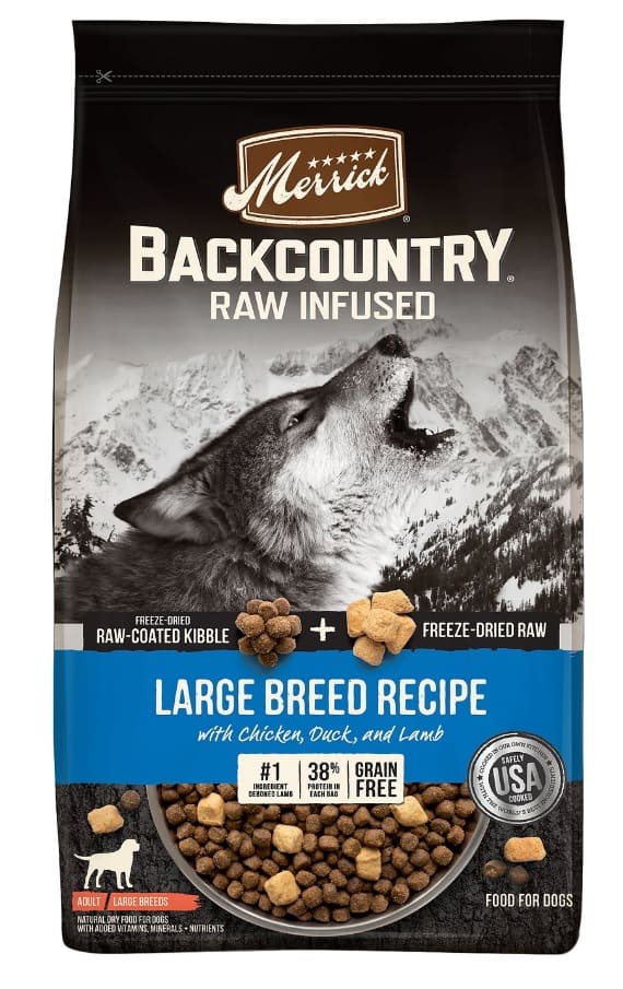 10 Best (Healthiest) Dog Food For Vizslas in 2021 21