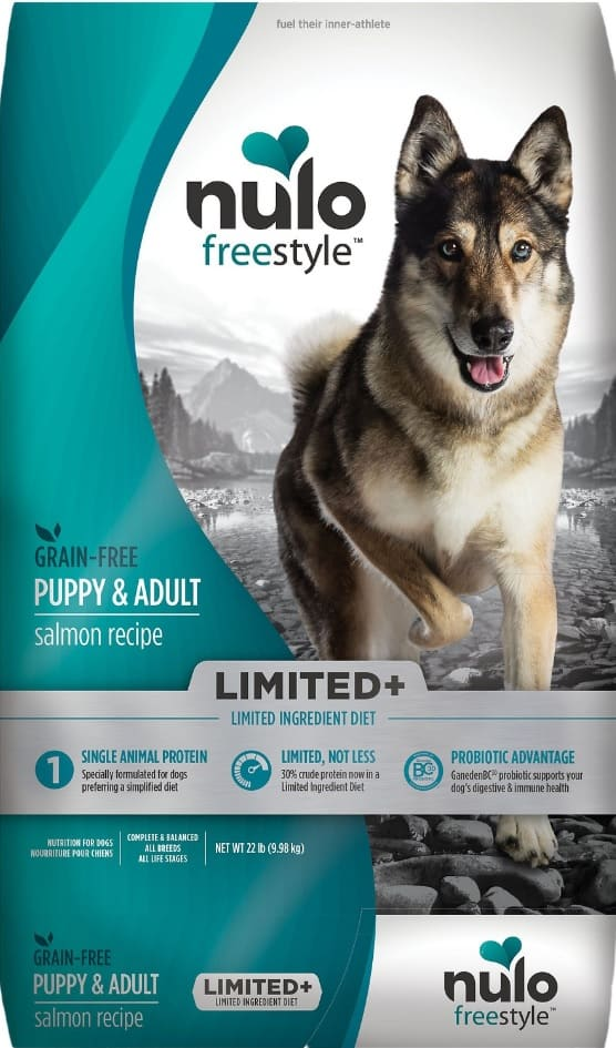 Best Dry Dog Food : Top Kibble Brands of 2020 Reviewed & Rated 20