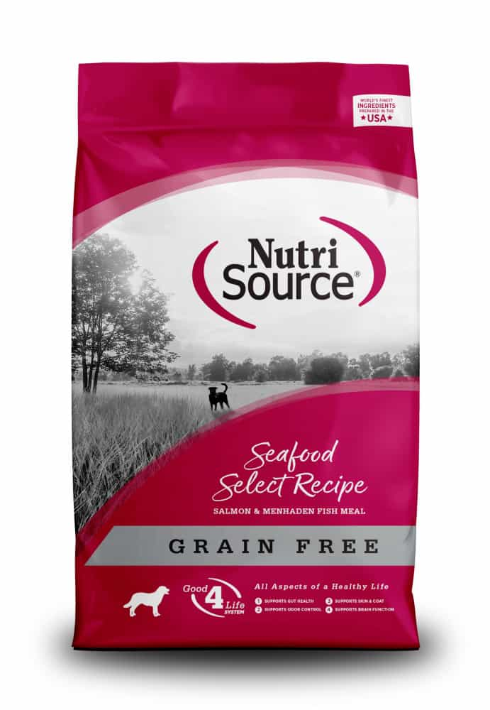 [year] NutriSource Dog Food Review: High-quality, Natural Dog Food 8