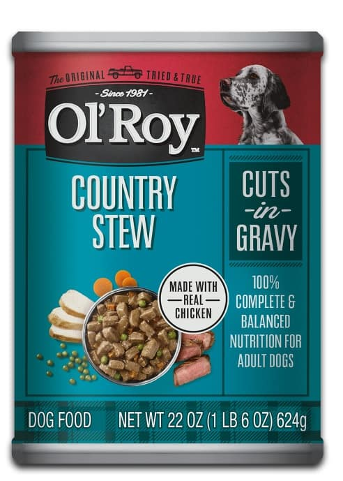 Ol' Roy Dog Food Review 2020: Tasty and Affordable Meals For Your Pup 4