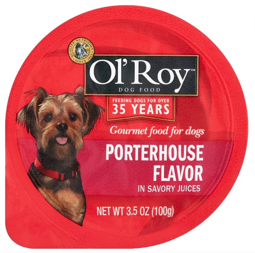 Ol' Roy Dog Food Review 2020: Tasty and Affordable Meals For Your Pup 5