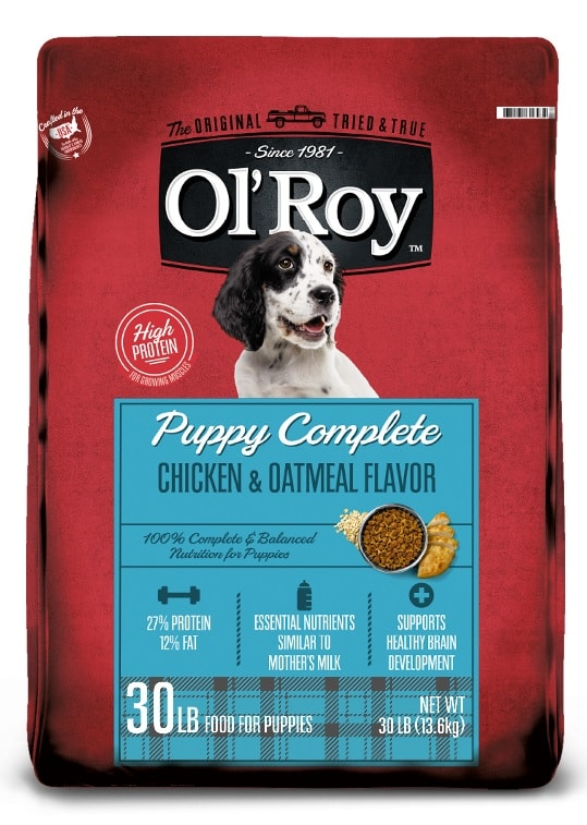 Ol' Roy Dog Food Review 2020: Tasty and Affordable Meals For Your Pup 3