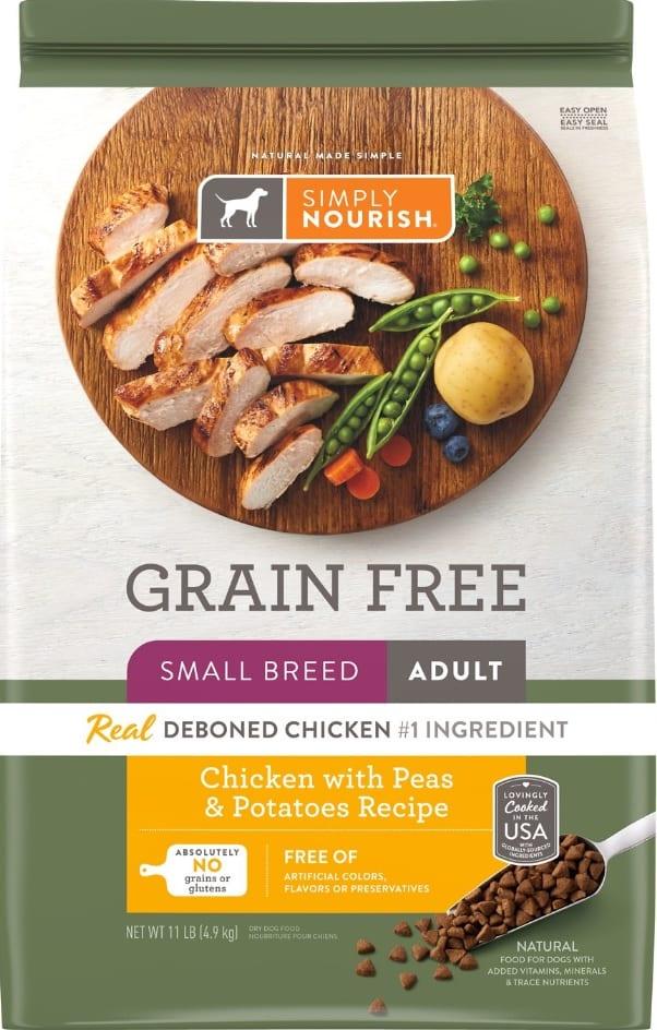 Simply Nourish Dog Food: 2021 Reviews, Recalls & Coupons 12
