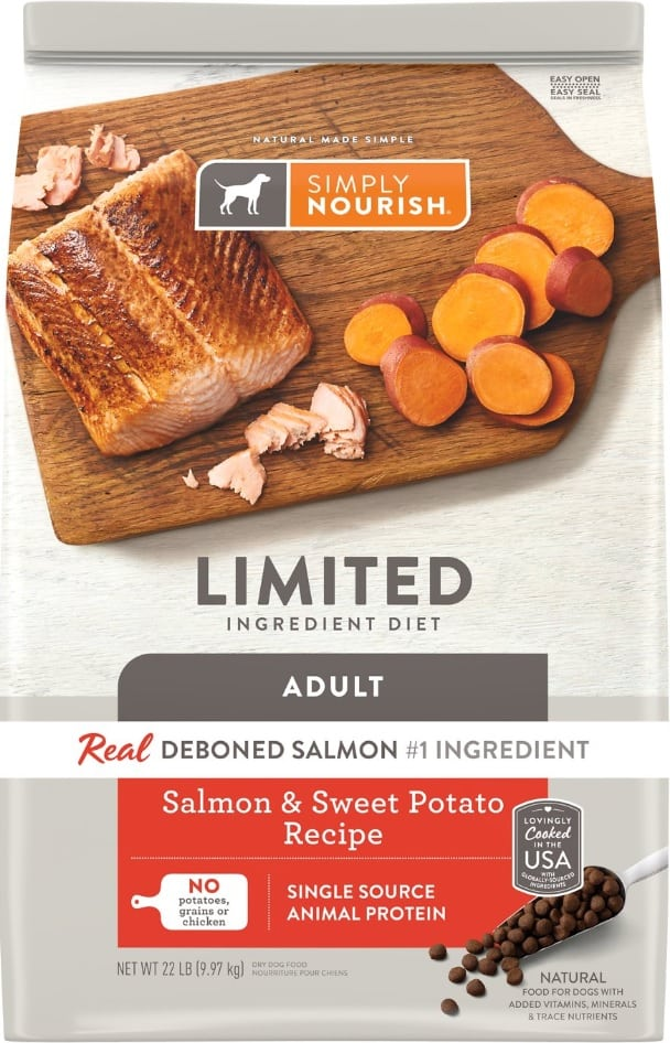 Simply Nourish Dog Food: 2021 Reviews, Recalls & Coupons 8