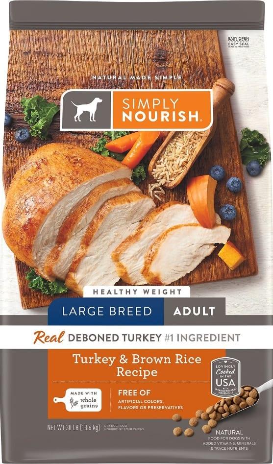 Simply Nourish Dog Food: 2021 Reviews, Recalls & Coupons 11