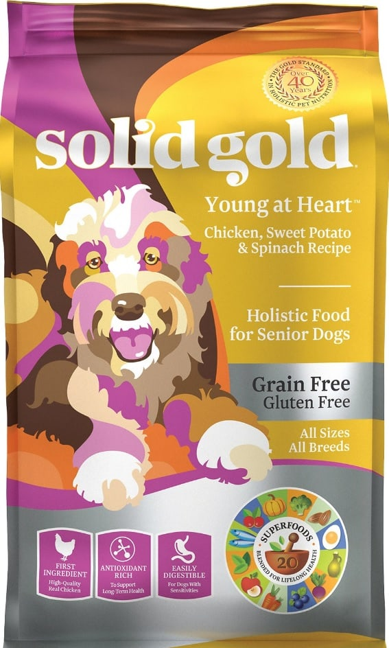 10 Best & Healthiest Dog Food For Rottweilers in 2020 26