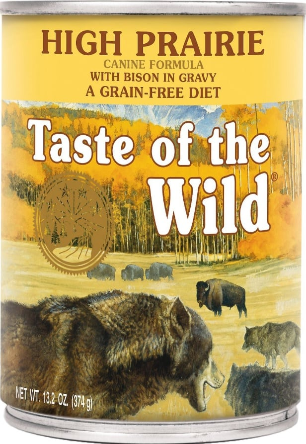 Best Taste of the Wild Dog Foods: Our 2021 Reviews & Coupons 10