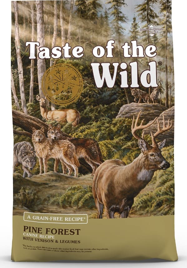Best Taste of the Wild Dog Foods: Our 2021 Reviews & Coupons 25