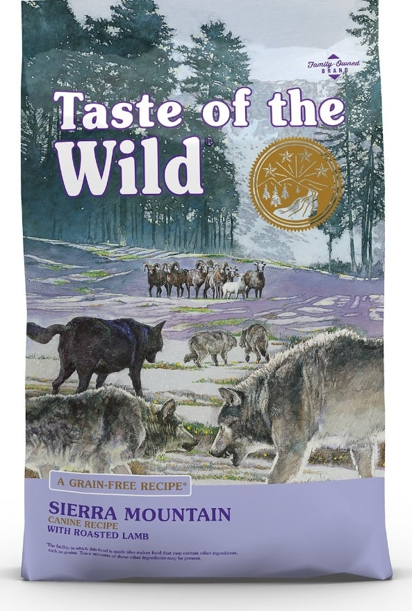 Best Taste of the Wild Dog Foods: Our 2021 Reviews & Coupons 23