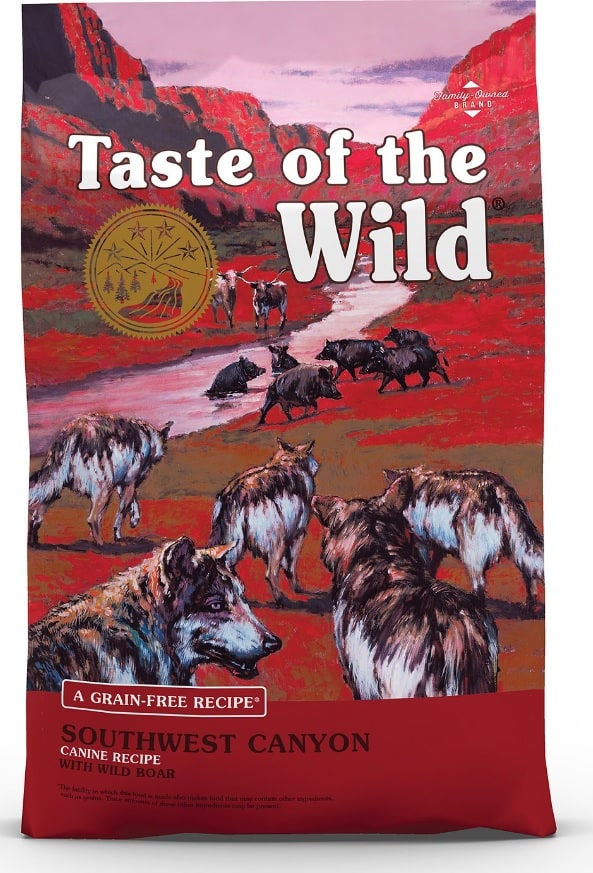 Best Taste of the Wild Dog Foods: Our 2021 Reviews & Coupons 26