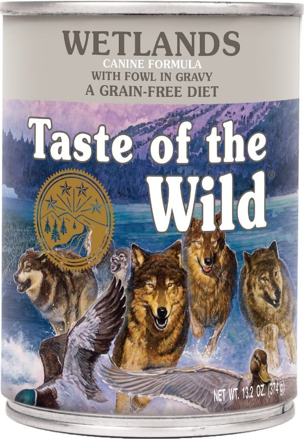 Taste of the Wild Dog Food Review & Coupons For [year] 11