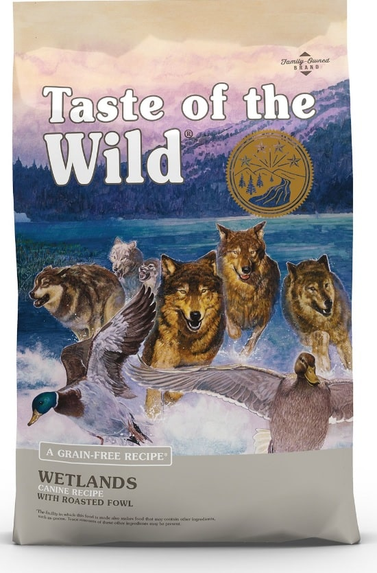 Best Taste of the Wild Dog Foods: Our 2021 Reviews & Coupons 22