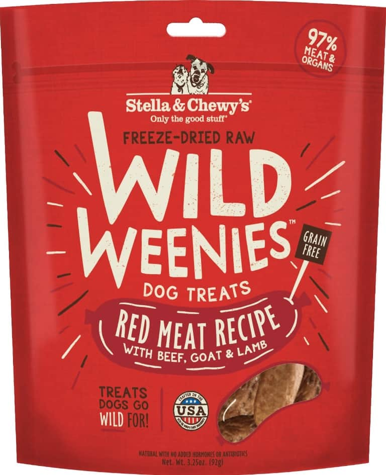 Stella and Chewy's Dog Food: [year] Reviews, Recalls & Coupons 15