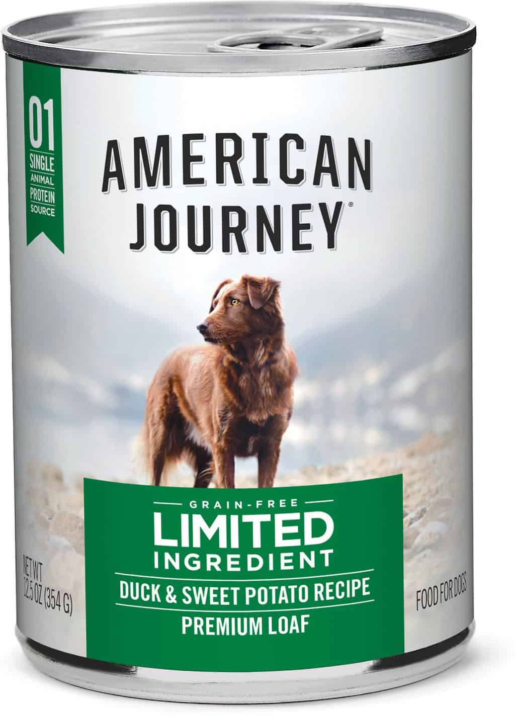 10 Best & Healthiest Dog Food For Rottweilers in 2020 23