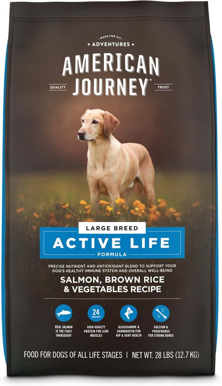 qwert10 Best & Healthiest Dog Food For Mastiffs in 2021 19