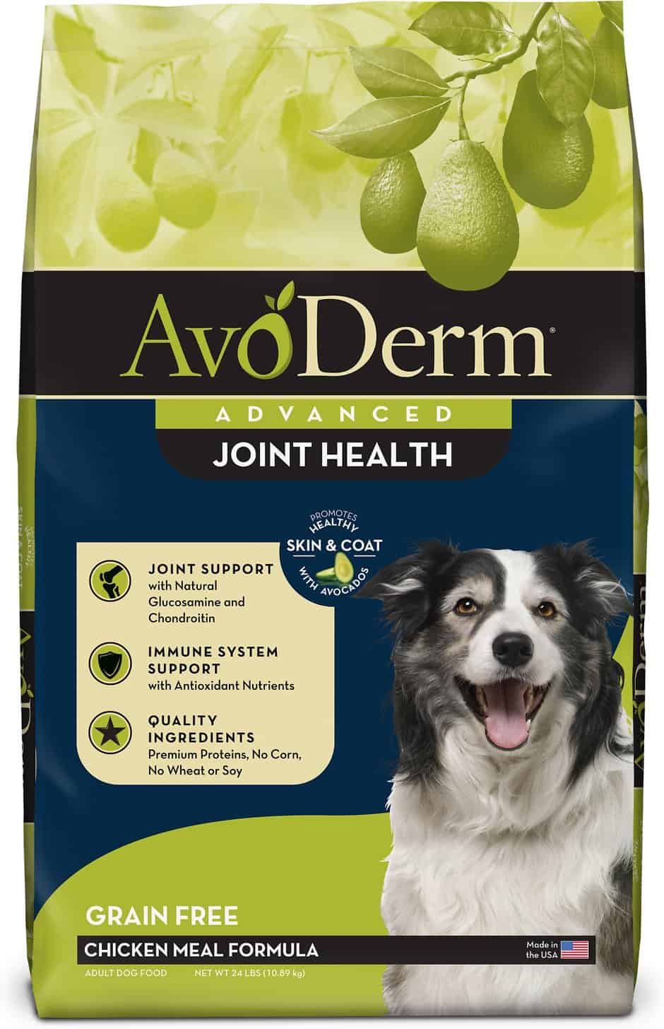 10 Best Dog Foods for Hip & Joint Health 21