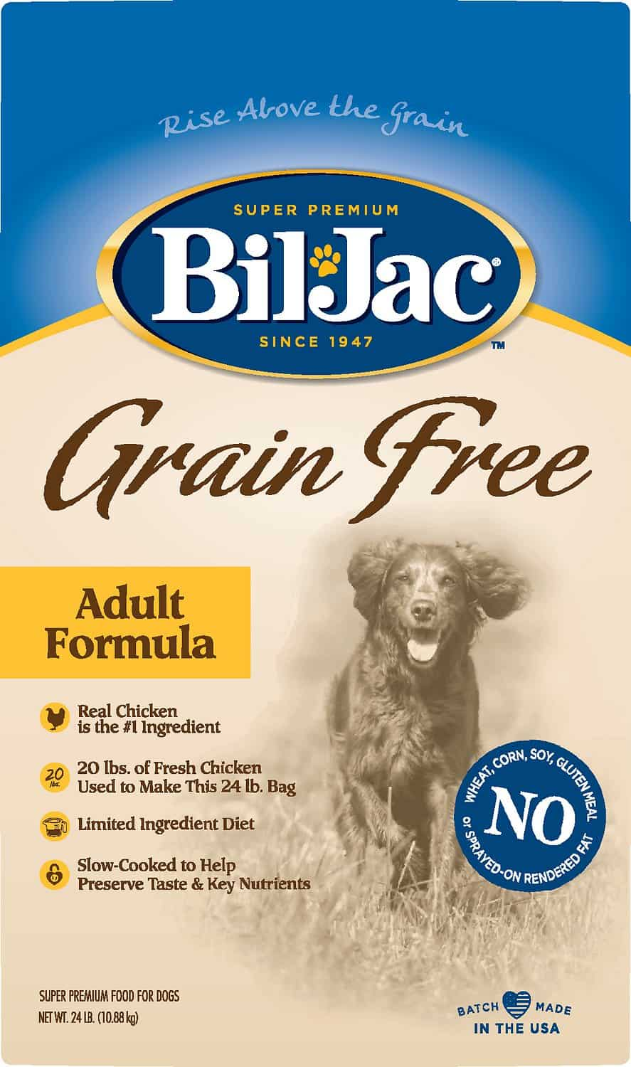 Bil-Jac Dog Food Review 2020: Thrive on Something Different 28