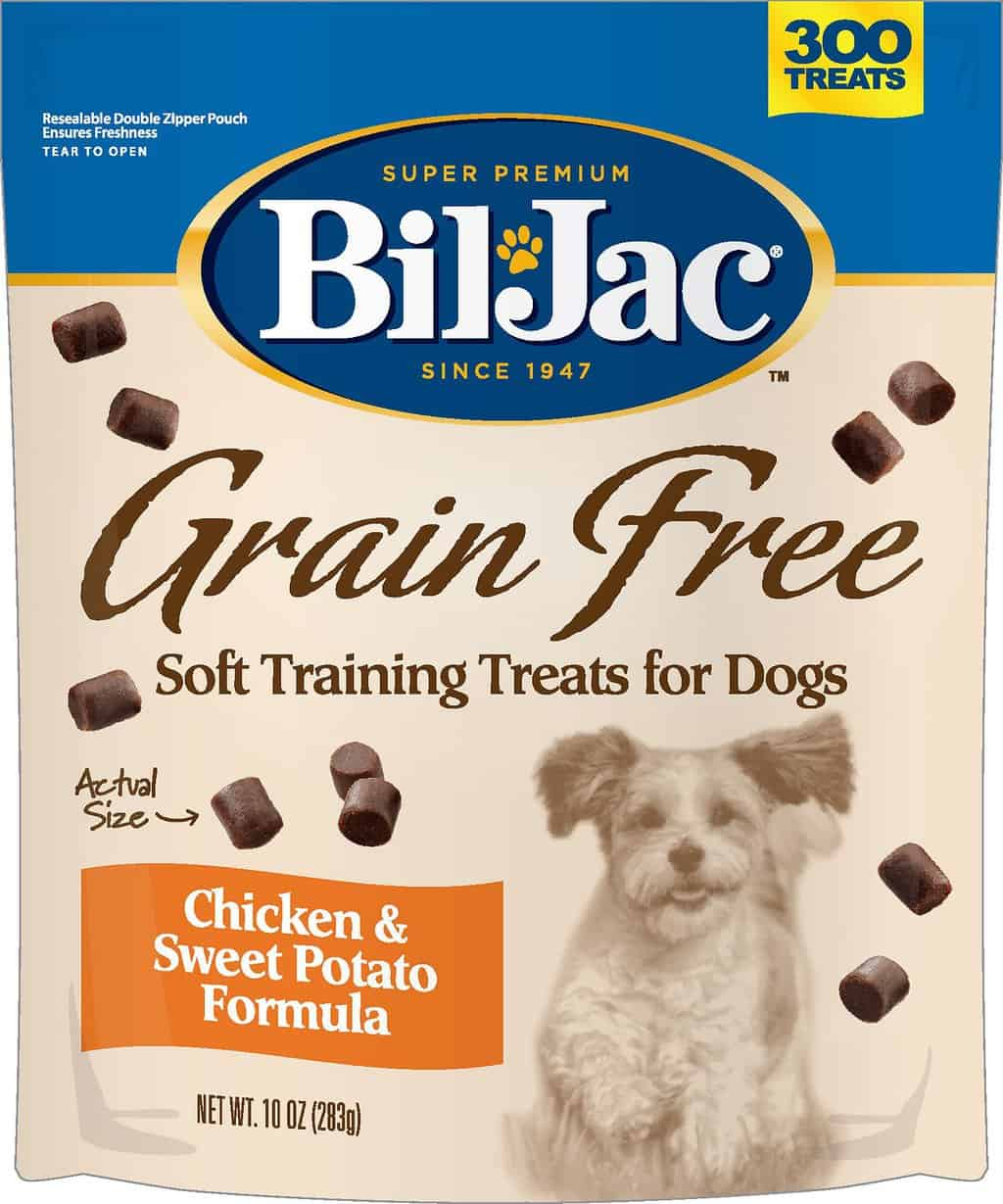 Bil-Jac Dog Food Review 2020: Thrive on Something Different 33