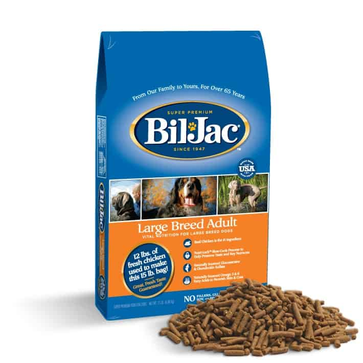 Bil-Jac Dog Food Review 2020: Thrive on Something Different 21