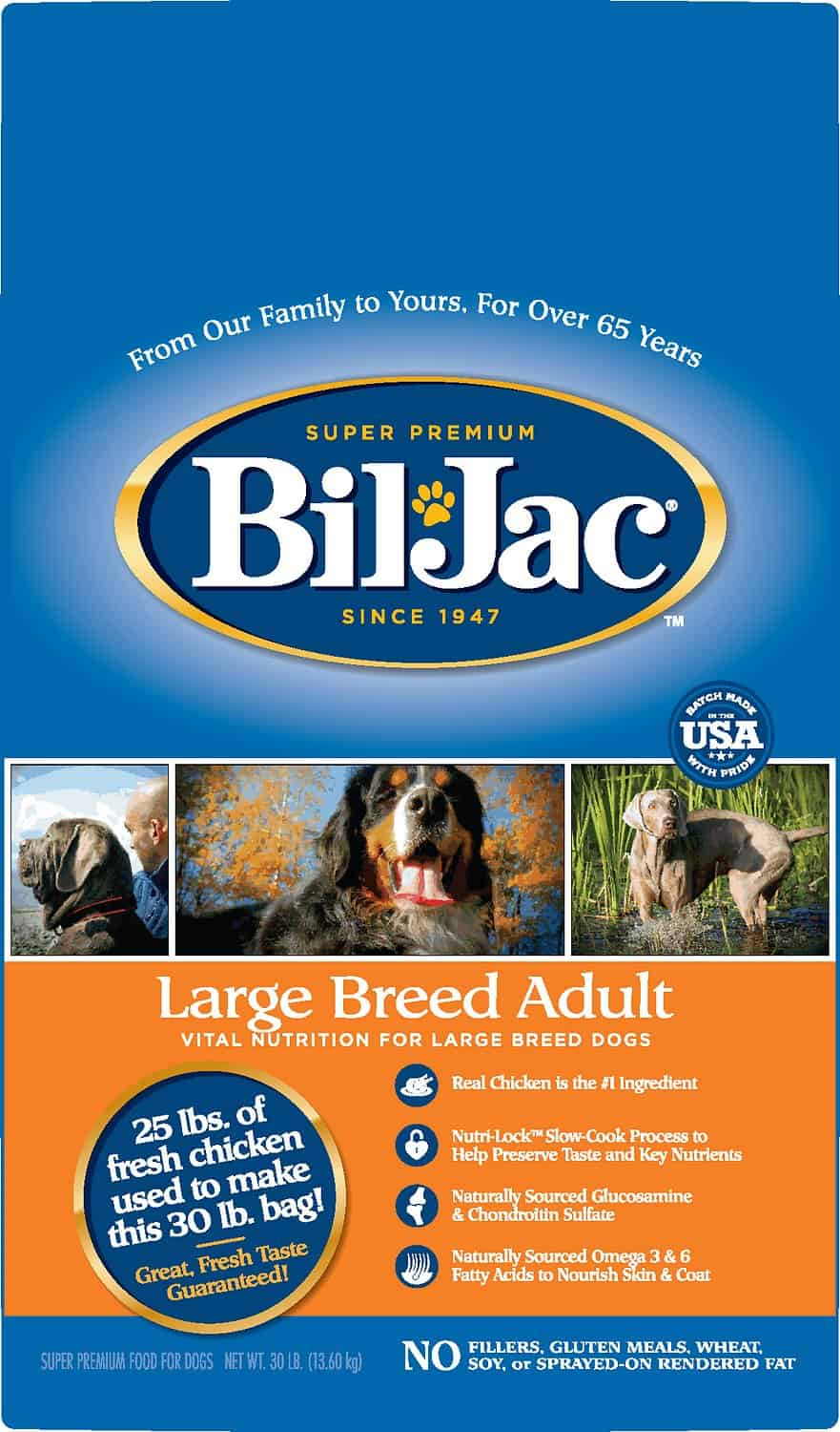 Bil-Jac Dog Food Review 2020: Thrive on Something Different 20
