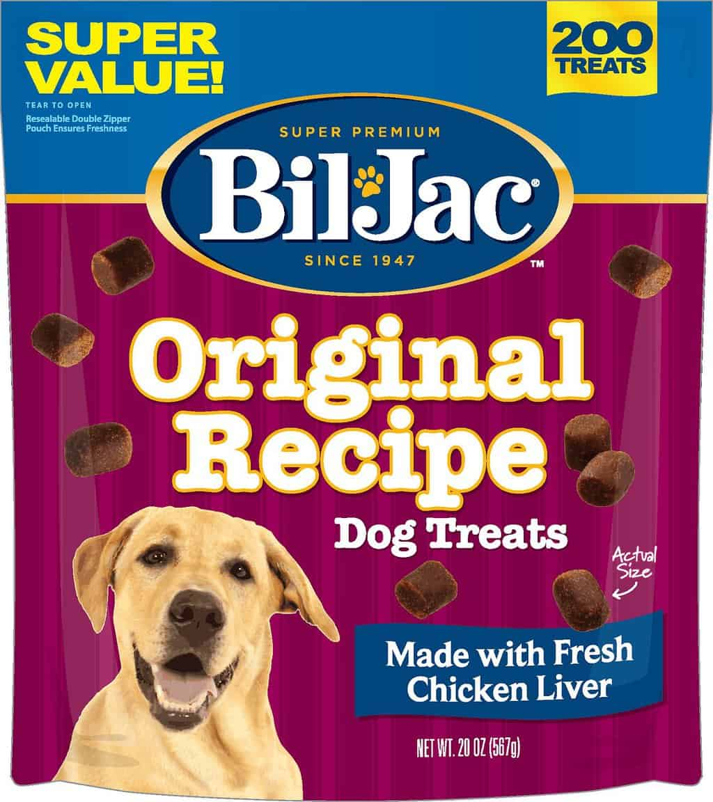 Bil-Jac Dog Food Review 2020: Thrive on Something Different 45