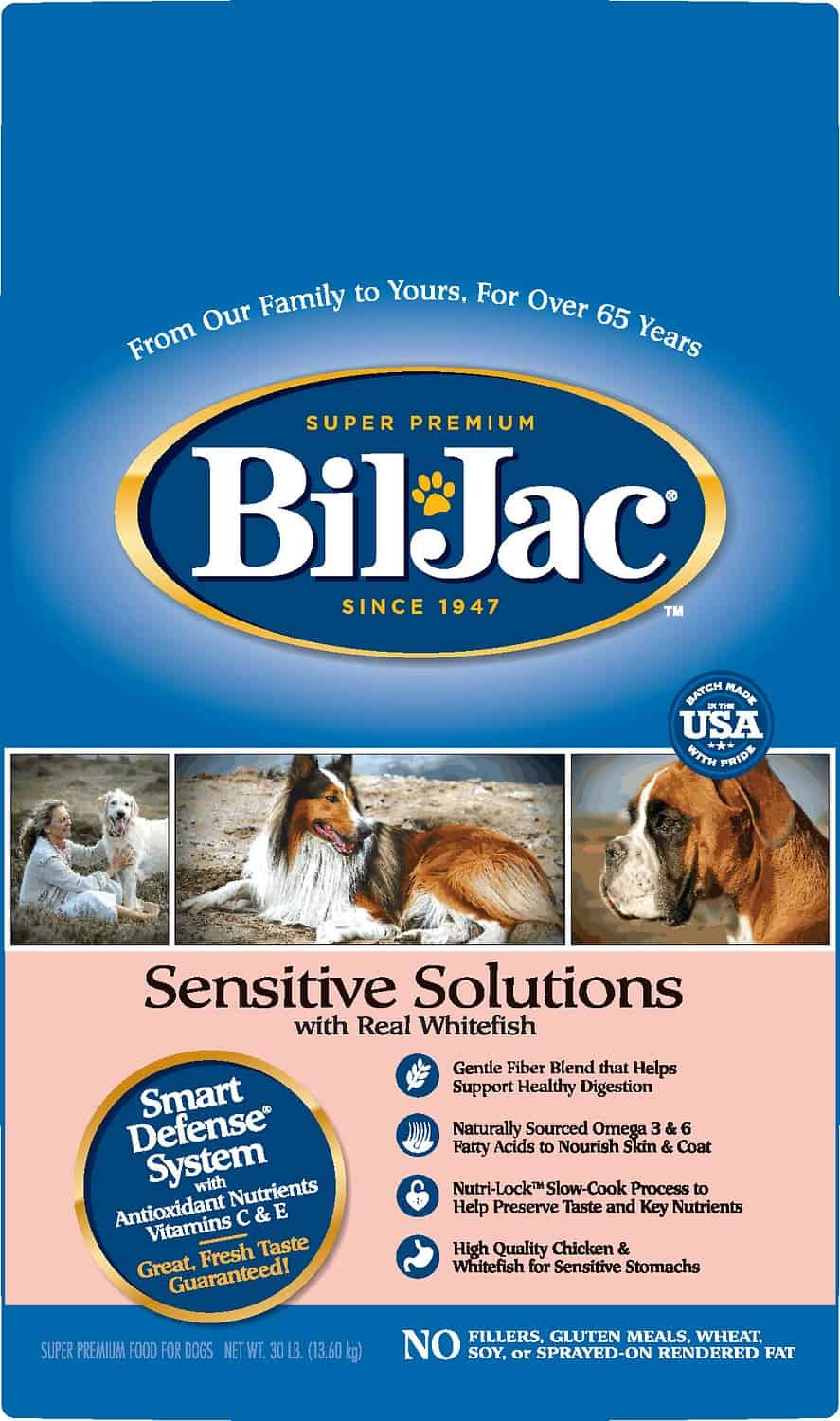 Bil-Jac Dog Food Review 2020: Thrive on Something Different 26