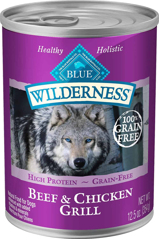 Blue Wilderness Dog Food Review [year]: Best Ancestral Diet? 16