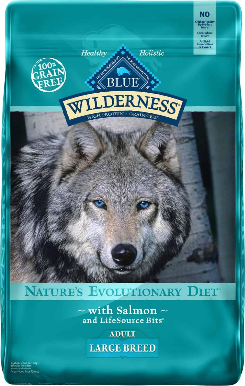 qwert10 Best & Healthiest Dog Food For Mastiffs in 2021 21