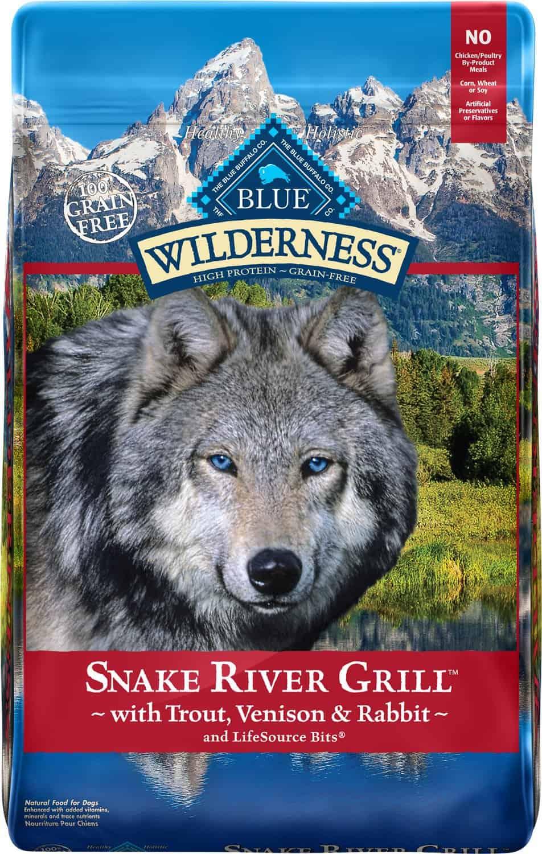 Blue Wilderness Dog Food Review [year]: Best Ancestral Diet? 15