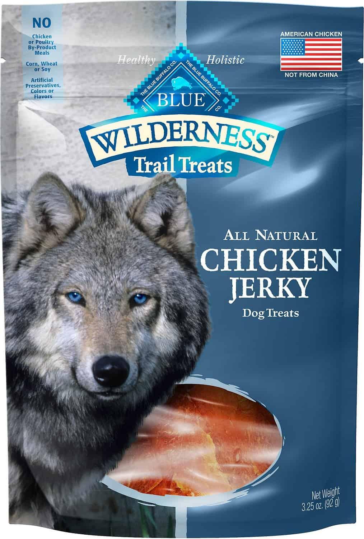 Blue Wilderness Dog Food Review [year]: Best Ancestral Diet? 20
