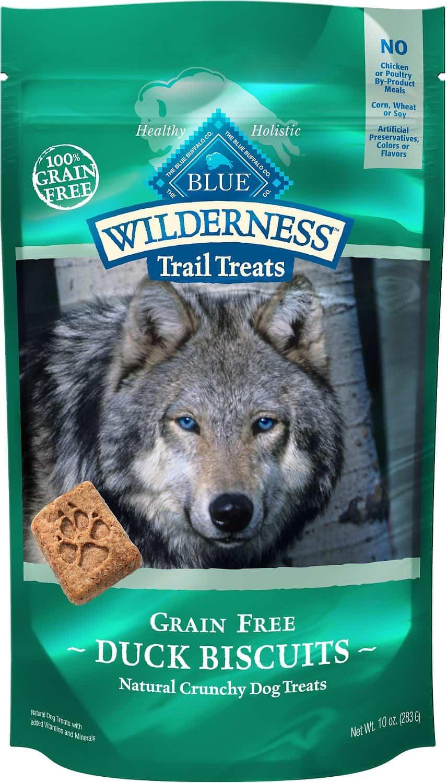 Blue Wilderness Dog Food Review [year]: Best Ancestral Diet? 19