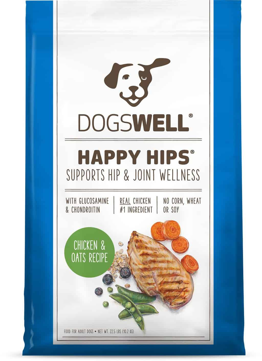 10 Best Dog Foods for Hip & Joint Health 22
