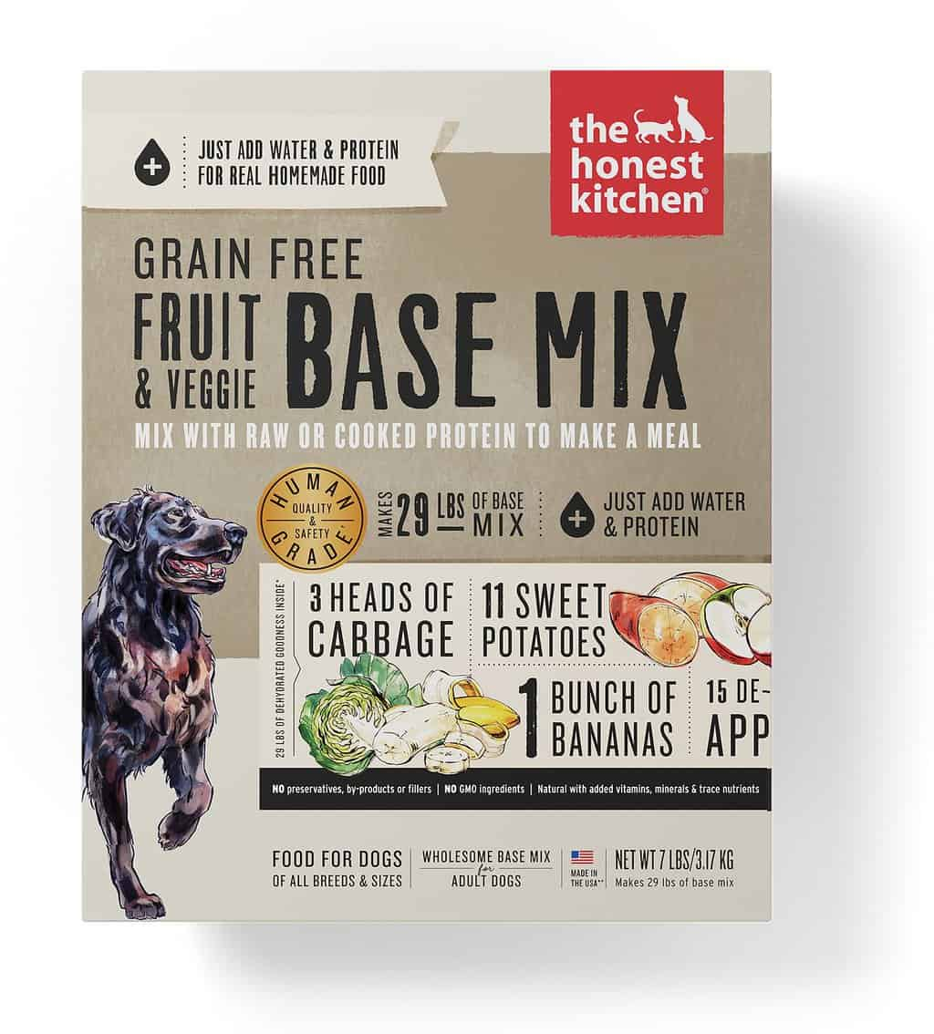 Honest Kitchen Dog Food 2021 Review: Dog Food Made Real 12