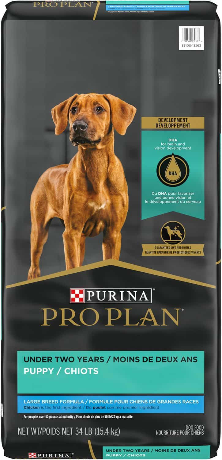 Best Puppy Food - 10 Healthy Wet & Dry Dog Food Brands for Puppies 21