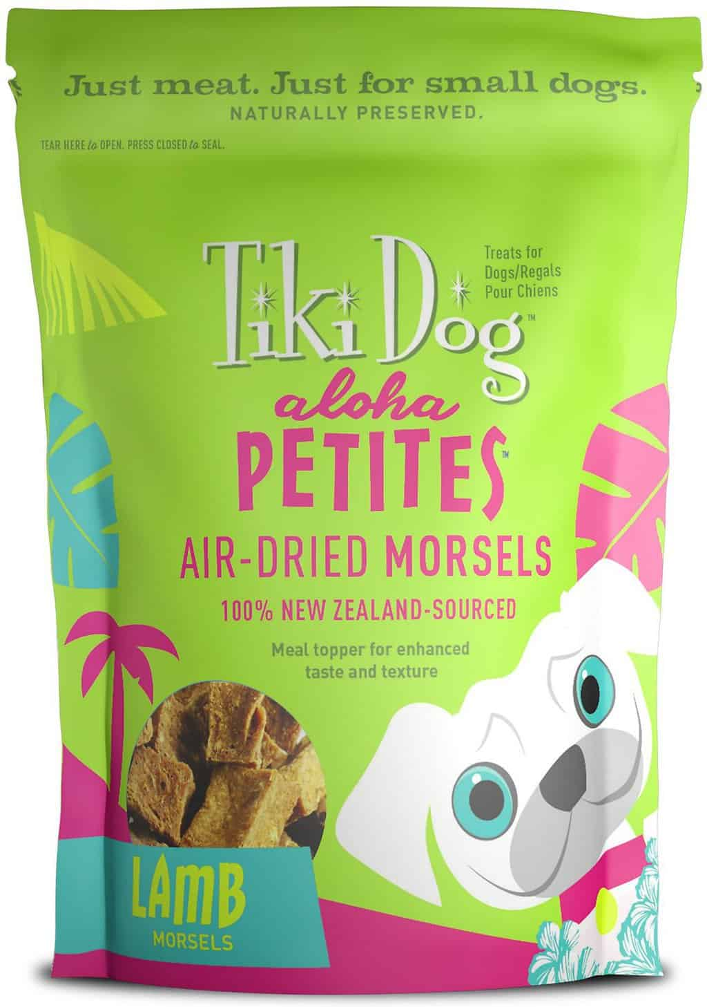 Tiki Dog Food: 2021 Reviews, Recalls & Coupons 62