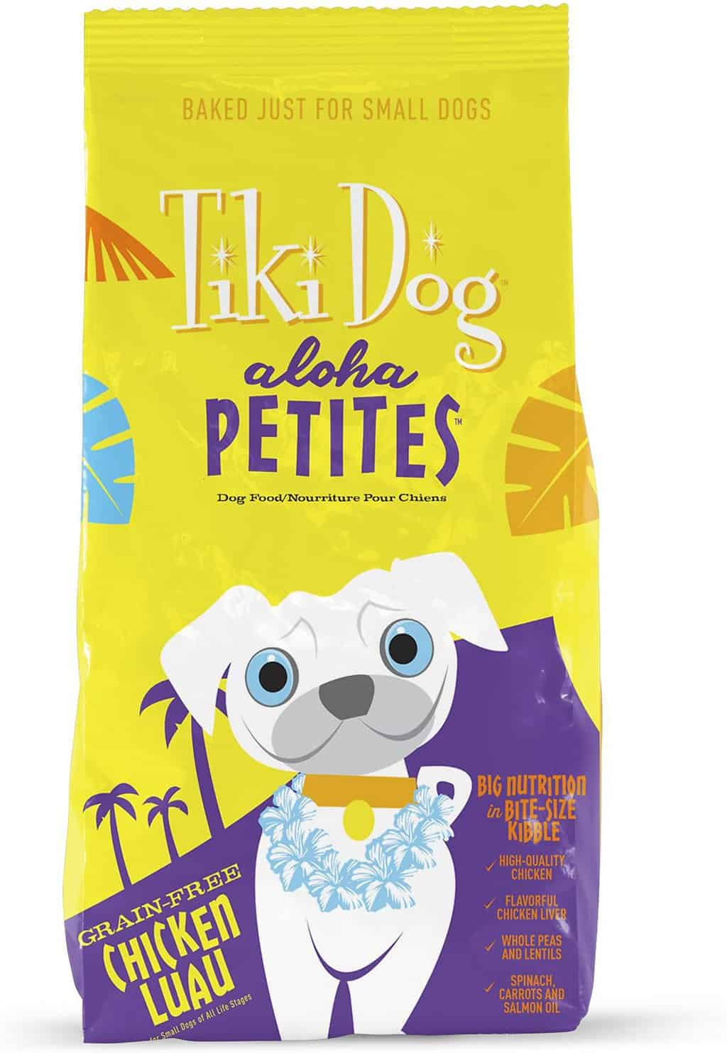 Tiki Dog Food: 2021 Reviews, Recalls & Coupons 25