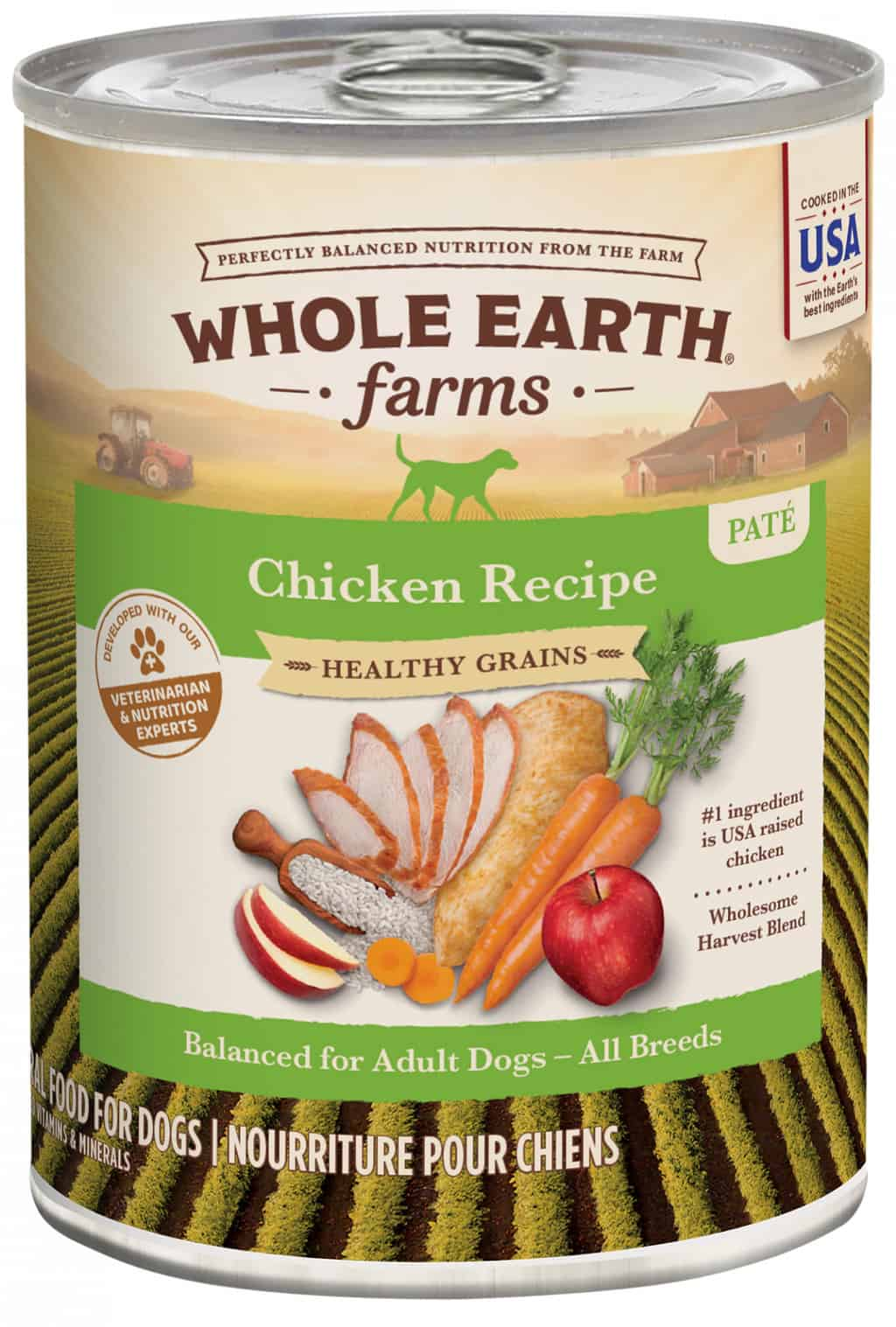 Whole Earth Farms Dog Food Reviews, Recalls & Coupons [year] 14