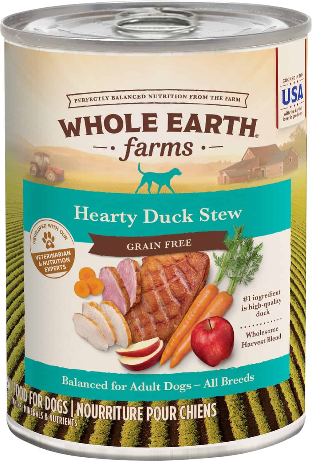 Whole Earth Farms Dog Food Reviews, Recalls & Coupons [year] 12