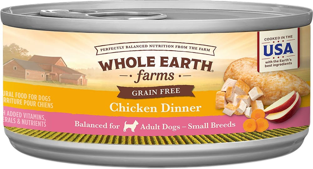 Whole Earth Farms Dog Food Reviews, Recalls & Coupons [year] 15
