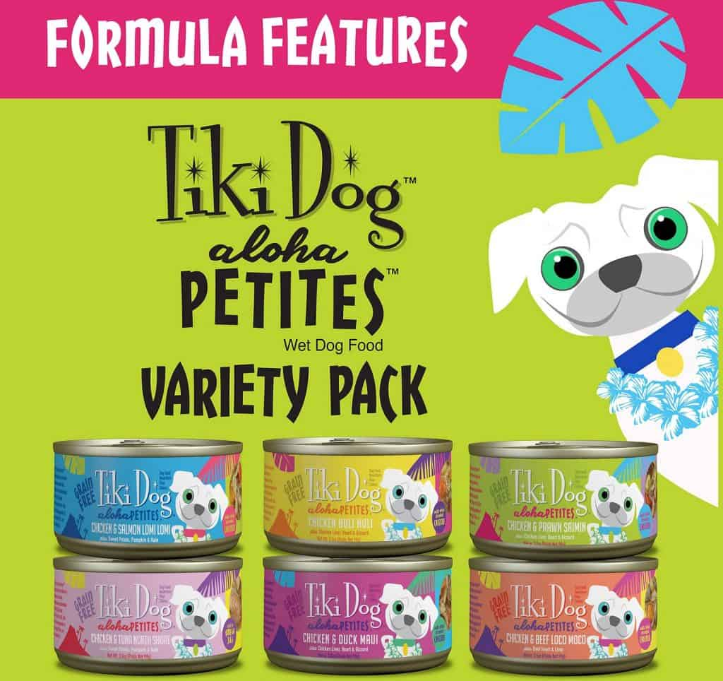 Tiki Dog Food: 2021 Reviews, Recalls & Coupons 14