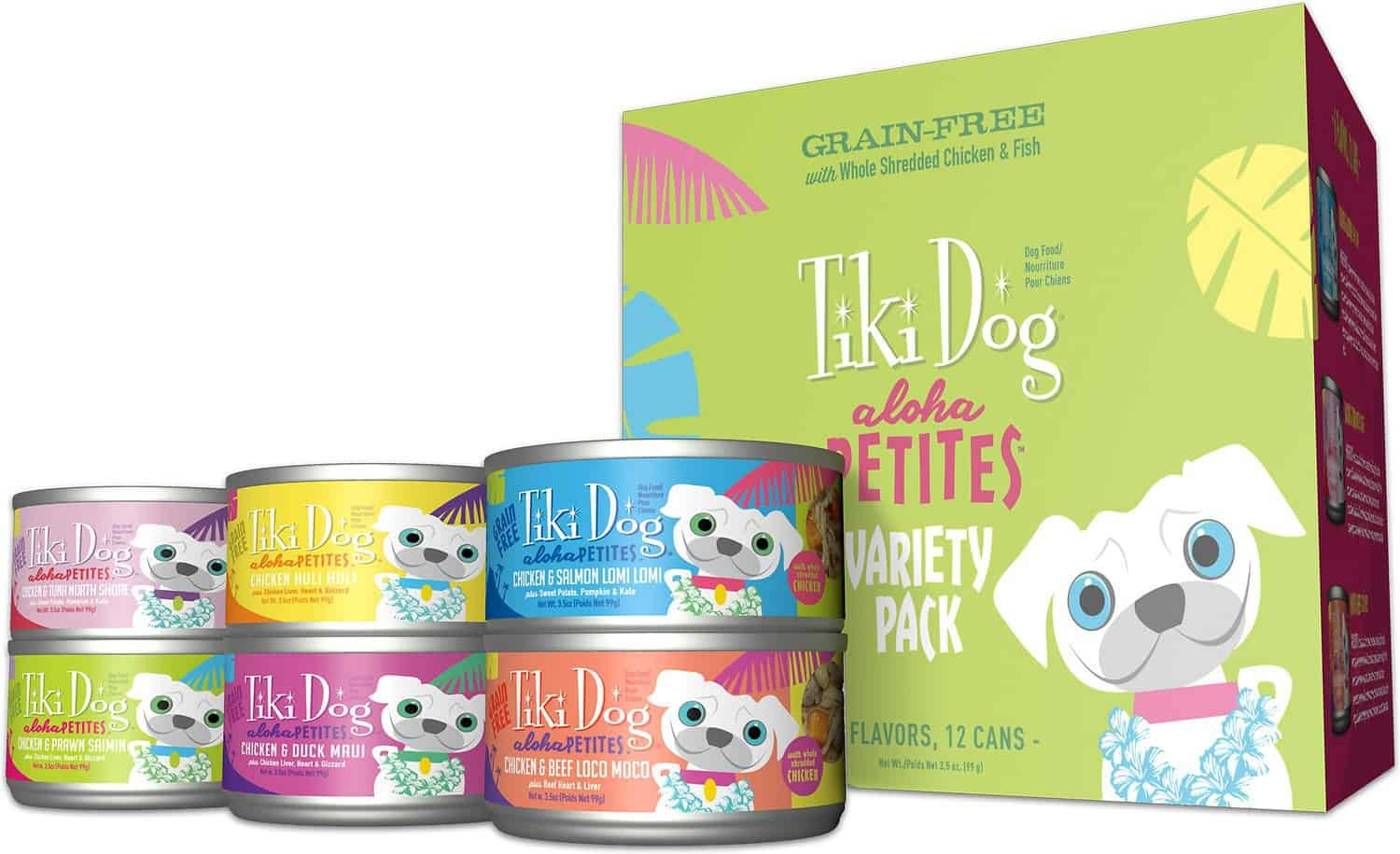Tiki Dog Food: 2021 Reviews, Recalls & Coupons 15