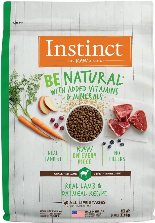 Instinct Dog Food Review 2020: Best Raw Food Diet for Pooches? 14