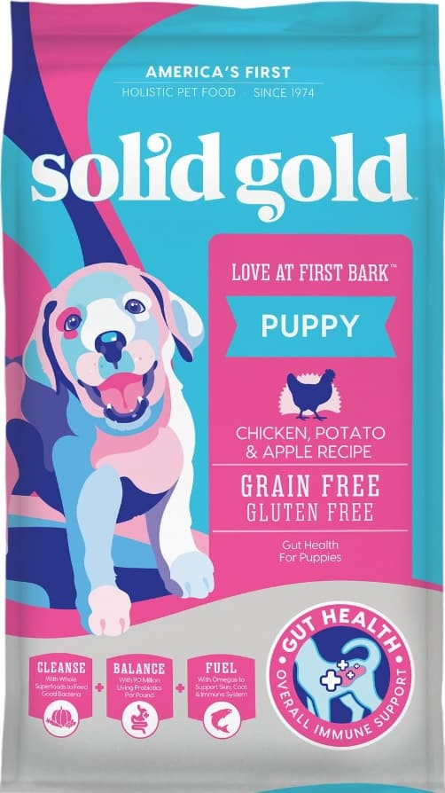 Solid Gold Dog Food Reviews, Recalls & Coupons [year] 15