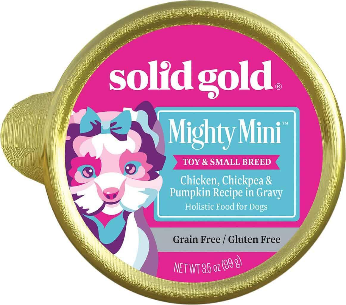 Solid Gold Dog Food Reviews, Recalls & Coupons [year] 23