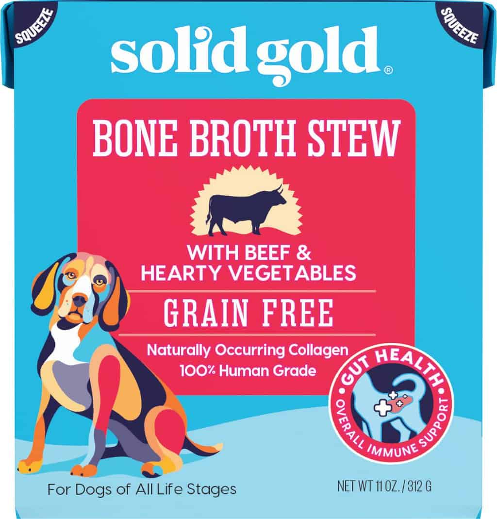 Solid Gold Dog Food : 2020 Review, Recalls & Coupons 25